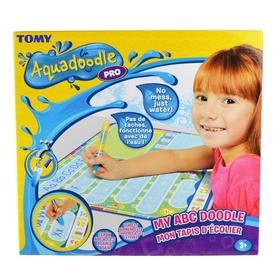 TOMY Aquadoodle Pro - Az én ABC-m: Betűk és számok