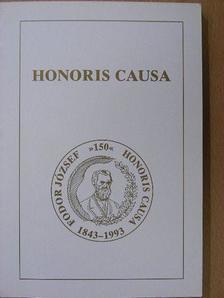 Antall József - Honoris Causa [antikvár]