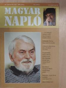 Alföldy Jenő - Magyar Napló 2008. június [antikvár]