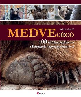 Kelemen László - Medvecécó