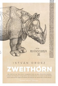 OROSZ ISTVÁN - Zweithorn. Erzählungen [eKönyv: pdf, epub, mobi]
