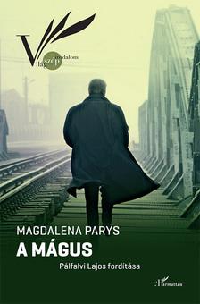 Magdalena Parys - A mágus