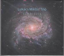 CIMBIÓZIS CD LUKÁCS MIKLÓS TRIÓ
