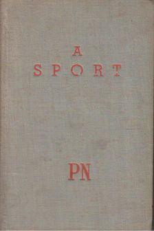 Laczkó Géza - A sport [antikvár]
