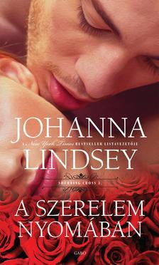 Johanna Lindsey - A szerelem nyomában