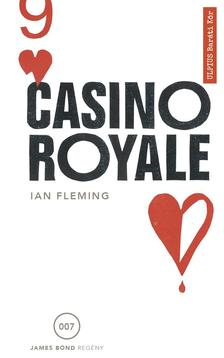 Ian Flemming - Casino Royale