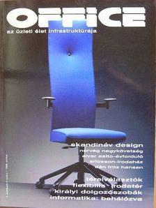Bányai Ferenc - Office 1998. június [antikvár]