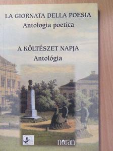 Antonio Riccardi - A költészet napja - Antológia II. [antikvár]