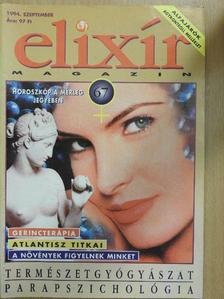 Ámon Jolán - Új Elixír Magazin 1994. szeptember [antikvár]