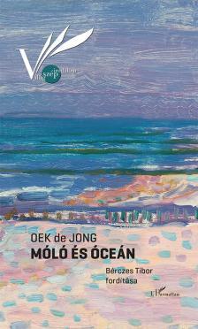 Oek de Jong - Móló és óceán