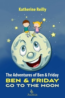 Reilly Katherine - The Adventures of Ben & Friday [eKönyv: epub, mobi]