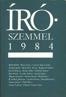 Ratzky Rita - Írószemmel 1984 [antikvár]
