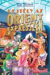 Stilton, Tea - Rejtély az Orient expresszen - Tea Angyalai 6.