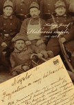 Kállay József - Háborús napló, 1916-1918 [eKönyv: pdf, epub, mobi]