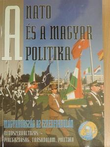 Ambris József - A NATO és a magyar politika [antikvár]