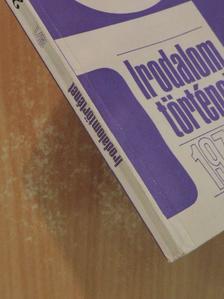 Baróti Dezső - Irodalomtörténet 1971/2. [antikvár]