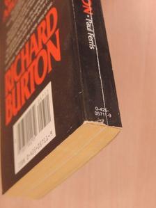 Paul Ferris - Richard Burton [antikvár]