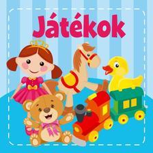 Szalay Könyvkiadó - Fürdősköny: Játékok/Új/