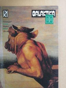 Andrew M. Stephenson - Galaktika 36. [antikvár]