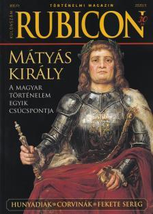 RUBICON - 2020/3 KÜLÖNSZÁM MÁTYÁS KIRÁLY