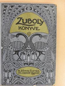 Ady Endre - Zuboly könyve [antikvár]
