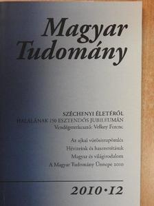 Csorba László - Magyar Tudomány 2010/12. [antikvár]