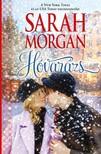 Sarah Morgan - Hóvarázs (O`Neil testvérek 1.) [eKönyv: epub, mobi]