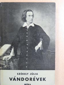 Székely Júlia - Vándorévek [antikvár]