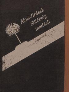 Alois Jirásek - Sötétség [antikvár]