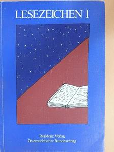 Adalbert Stifter - Lesezeichen 1. [antikvár]