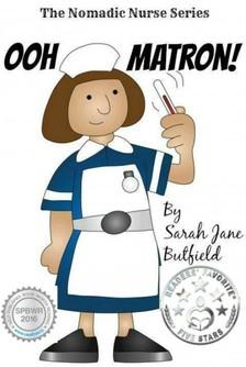 Martin Papworth Sarah Jane Butfield, - Ooh Matron! [eKönyv: epub, mobi]