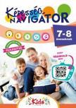 - Képességnavigátor füzet 7-8 éveseknek