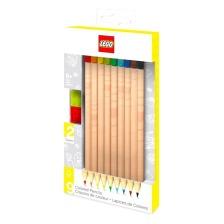 .- - LEGO Színesceruza k. dísszel