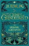 J. K. Rowling - Fantastic Beasts The Crimes of Grindelwald