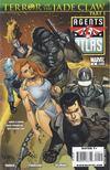 Parker, Jeff, Panosian, Dan - Agents of Atlas 9. [antikvár]