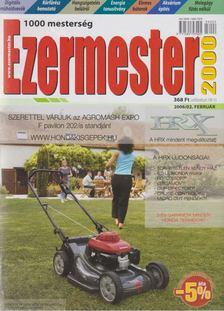 Perényi József - Ezermester 2006/02. február [antikvár]