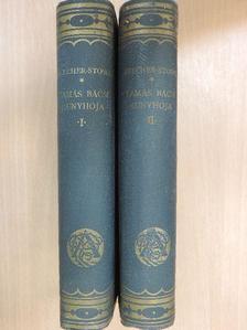 Harriet Beecher Stowe - Tamás bácsi kunyhója I-II. [antikvár]