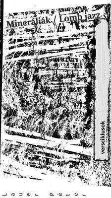 Péter Lauer - Mineráliák / Lomb jazz [eKönyv: epub, mobi]