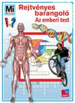 Rejtvényes barangoló - Az emberi test