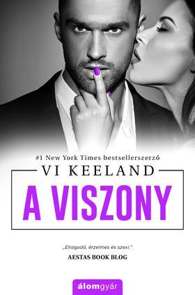 Vi Keeland - A viszony