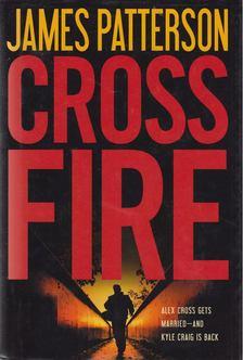 James Patterson - Cross Fire [antikvár]