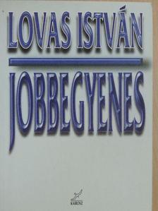 Lovas István - Jobbegyenes [antikvár]