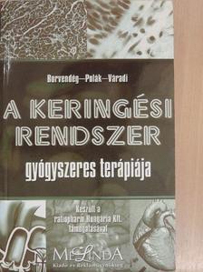 Dr. Alföldi Sándor - A keringési rendszer gyógyszeres terápiája [antikvár]