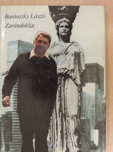 Baránszky László - Zarándoklat [antikvár]