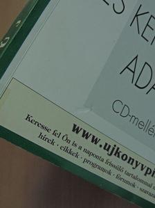 Bedő Iván - Új Könyvpiac 2005. évi melléklete [antikvár]