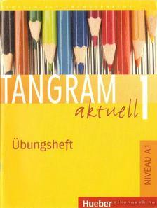 Orth-Chambah, Jutta - Tangram aktuell 1, Übungsheft [antikvár]