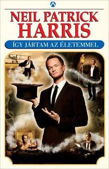 Harris, Neil Patrick - Így jártam az életemmel ###