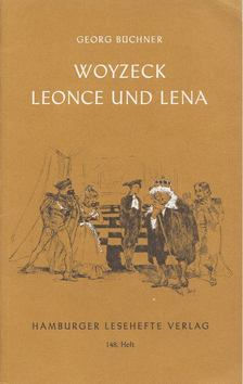 Georg Büchner - Woyzeck / Leonce und Lena [antikvár]