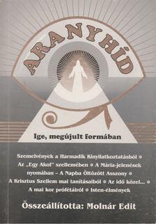 Molnár Edit - Aranyhíd II. [antikvár]