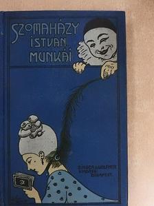 Szomaházy István - A kétszivü Pethő [antikvár]